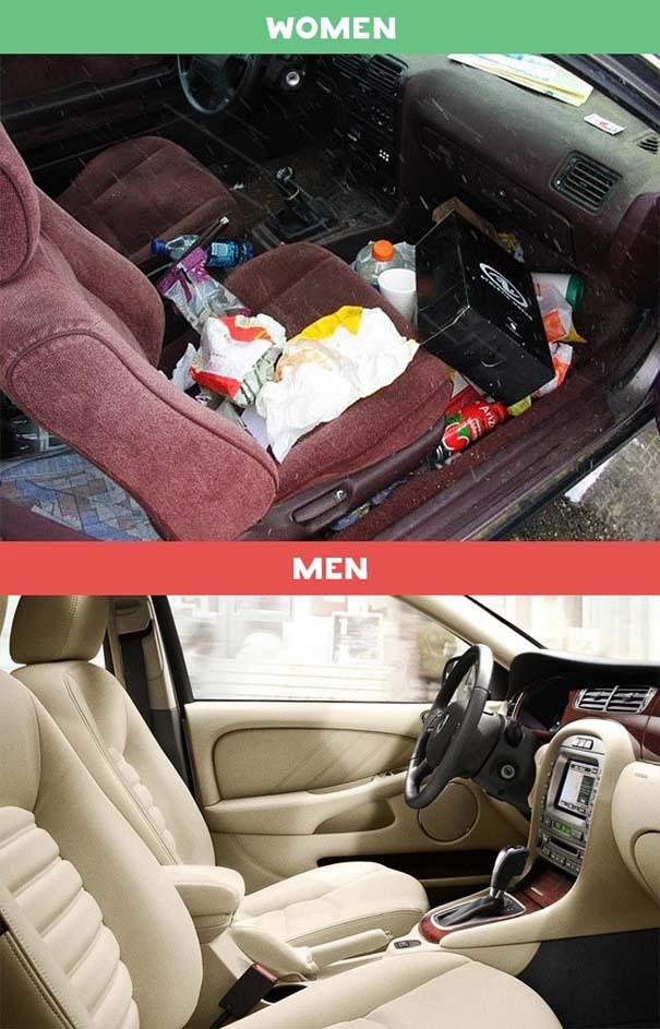10 διαφορές μεταξύ ανδρών και γυναικών (5)