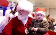 4 λεπτά γεμάτα απίθανες στιγμές των Χριστουγέννων