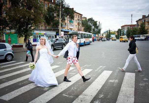 Αστείες φωτογραφίες γάμων #66 (10)