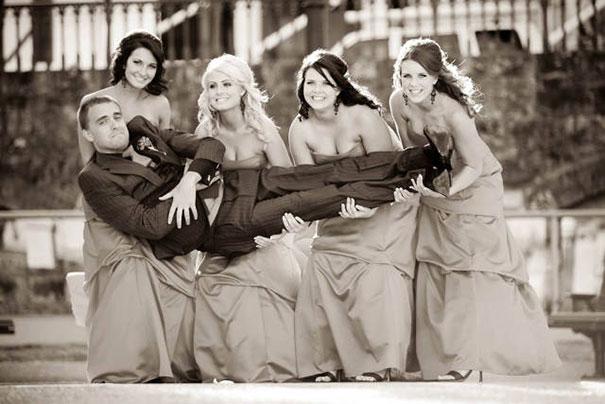 Αστείες φωτογραφίες γάμων #66 (1)