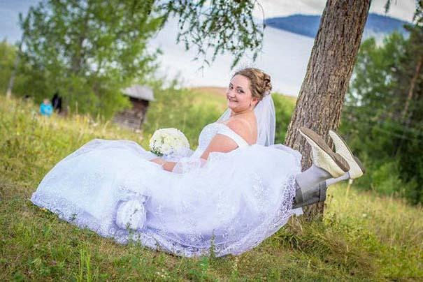 Αστείες φωτογραφίες γάμων #67 (1)