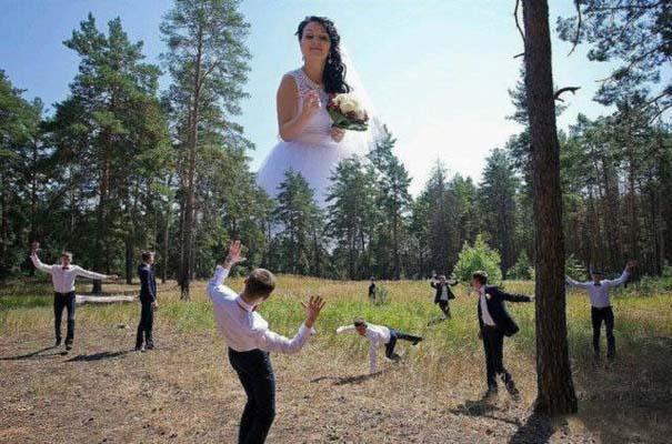 Αστείες φωτογραφίες γάμων #67 (11)