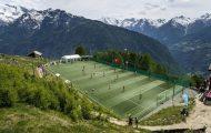 Ασυνήθιστα γήπεδα ποδοσφαίρου (1)