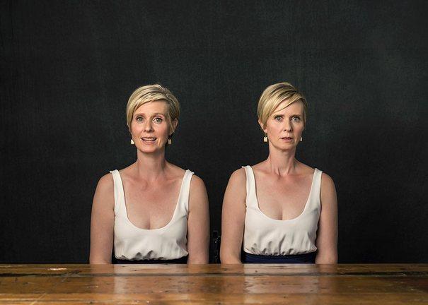 Διάσημοι αποκαλύπτουν την δημόσια και την ιδιωτική προσωπικότητά τους μέσα από διπλά πορτραίτα (7)