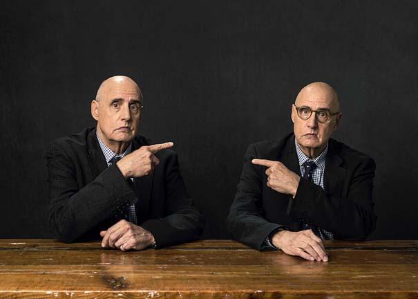 Διάσημοι αποκαλύπτουν την δημόσια και την ιδιωτική προσωπικότητά τους μέσα από διπλά πορτραίτα (12)
