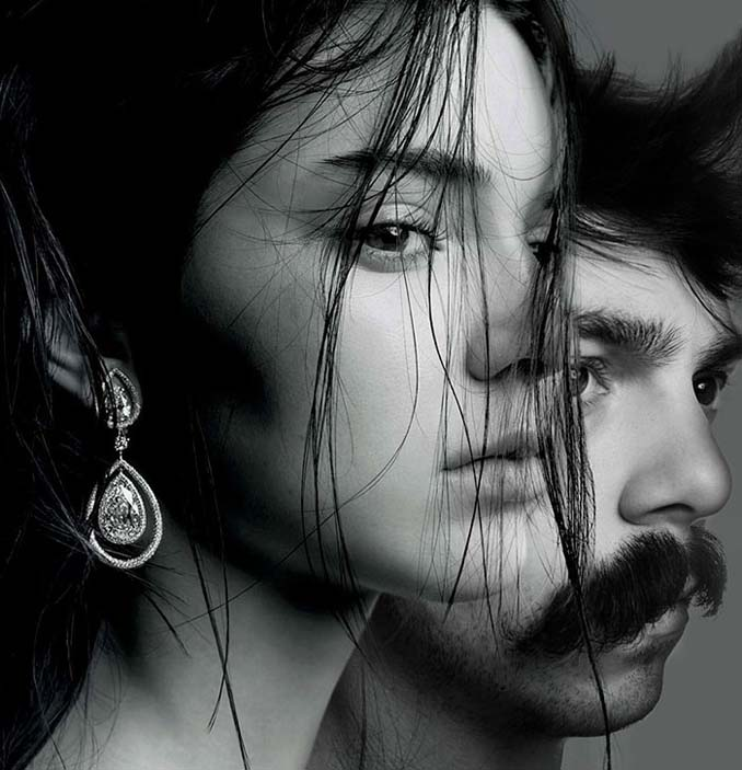 Εισβάλλει στις φωτογραφίες της Kendall Jenner με το Photoshop δίνοντας μια ξεκαρδιστική νότα (10)