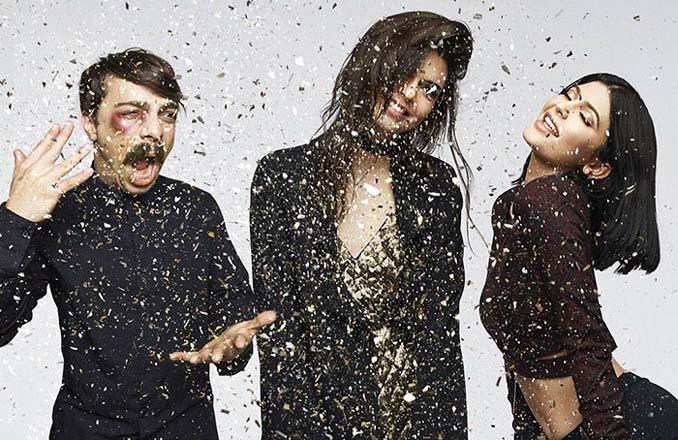 Εισβάλλει στις φωτογραφίες της Kendall Jenner με το Photoshop δίνοντας μια ξεκαρδιστική νότα (11)