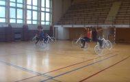 Εκπληκτικό σόου καλλιτεχνικής ποδηλασίας
