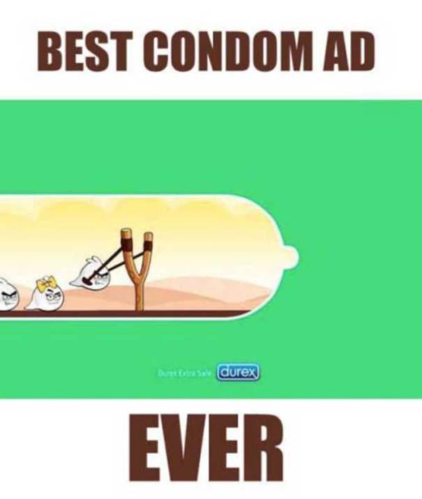 Έξυπνες και ασυνήθιστες διαφημίσεις που δεν πέρασαν απαρατήρητες (10)