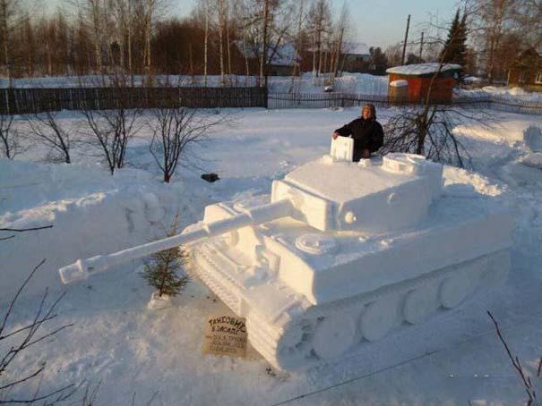 Εν τω μεταξύ, στη Ρωσία... #106 (11)