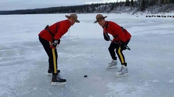 Εν τω μεταξύ, στον Καναδά... #16 (11)
