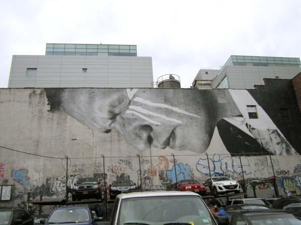 Εντυπωσιακά graffiti #35 (1)