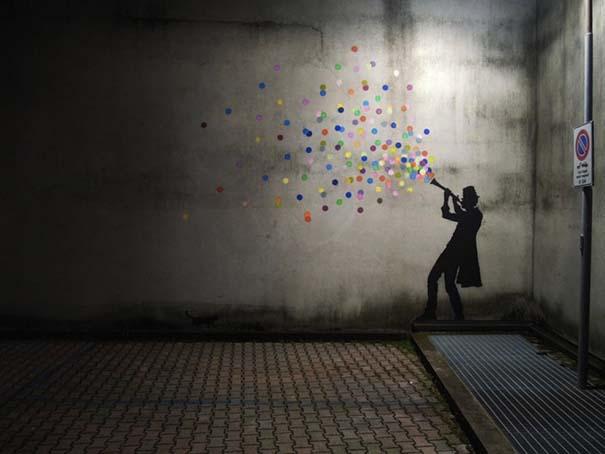 Εντυπωσιακά graffiti #35 (2)