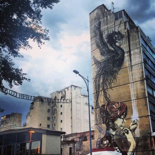 Εντυπωσιακά graffiti #35 (4)