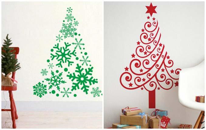 Φανταστικά χριστουγεννιάτικα δέντρα που ξεχωρίζουν από όλα τα υπόλοιπα (3)