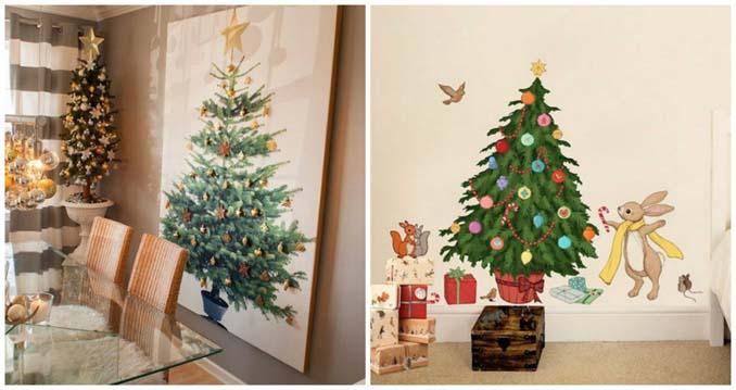 Φανταστικά χριστουγεννιάτικα δέντρα που ξεχωρίζουν από όλα τα υπόλοιπα (10)