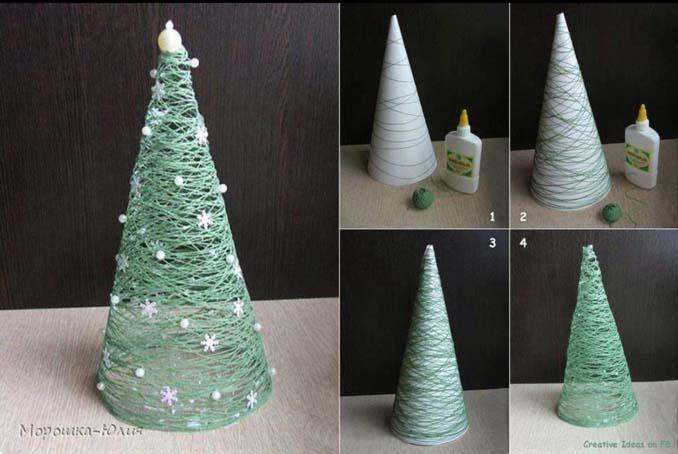 Φανταστικά χριστουγεννιάτικα δέντρα που ξεχωρίζουν από όλα τα υπόλοιπα (9)