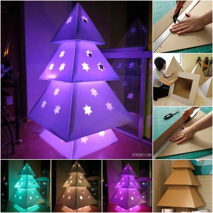 Φανταστικά χριστουγεννιάτικα δέντρα που ξεχωρίζουν από όλα τα υπόλοιπα (15)