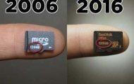 Φωτογραφίες που δείχνουν πόσο γρήγορα εξελίσσεται η τεχνολογία (5)