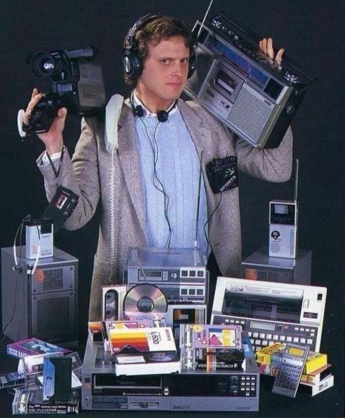 Φωτογραφίες που δείχνουν πόσο γρήγορα εξελίσσεται η τεχνολογία (9)