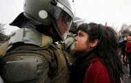 20 από τις φωτογραφίες που ξεχώρισε το Reuters για το 2016 (14)