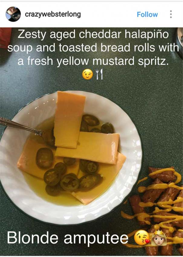 Γεύματα που θα σας κόψουν την όρεξη (1)