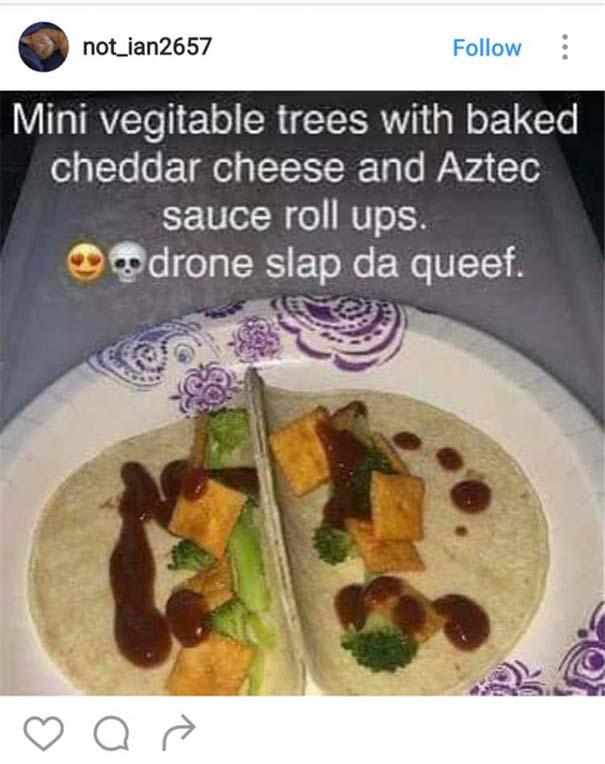 Γεύματα που θα σας κόψουν την όρεξη (2)