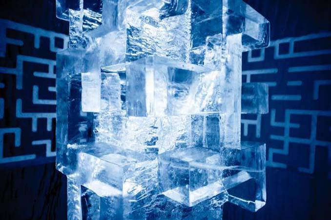Το ξενοδοχείο από πάγο που δεν λιώνει ούτε το καλοκαίρι (5)