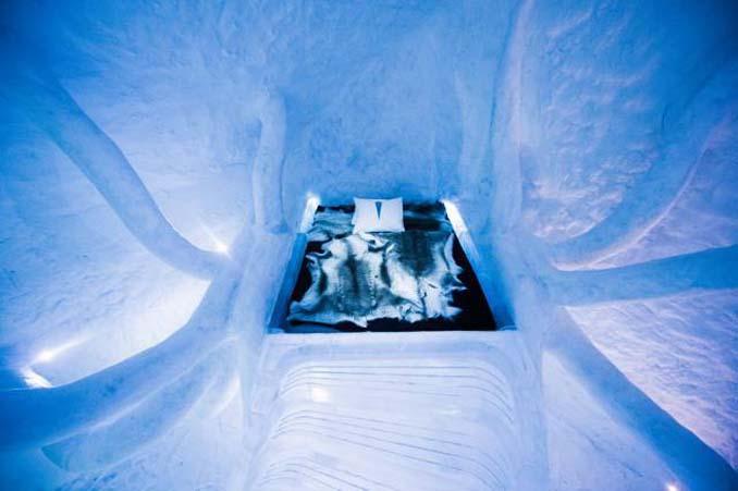 Το ξενοδοχείο από πάγο που δεν λιώνει ούτε το καλοκαίρι (6)