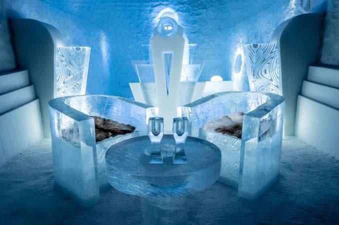 Το ξενοδοχείο από πάγο που δεν λιώνει ούτε το καλοκαίρι (8)