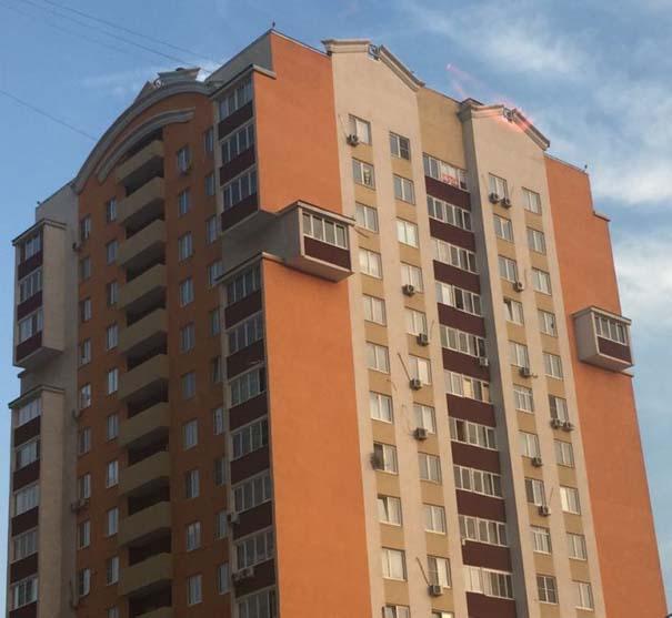 Κωμικοτραγικά μνημεία κατασκευαστικής προχειρότητας στη Ρωσία (3)
