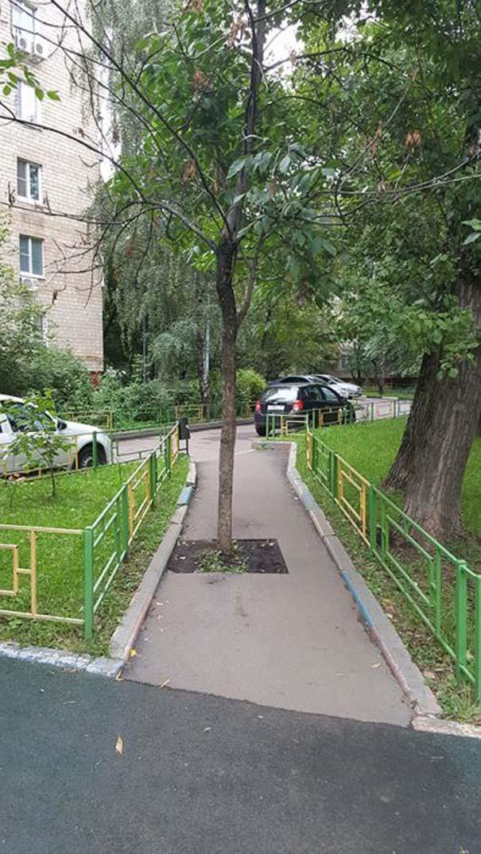 Κωμικοτραγικά μνημεία κατασκευαστικής προχειρότητας στη Ρωσία (6)
