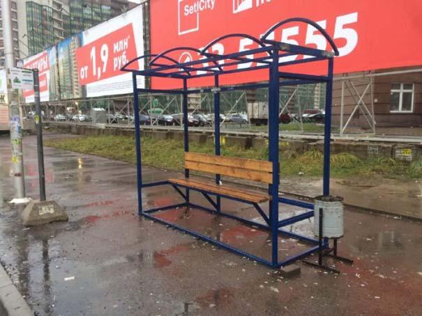 Κωμικοτραγικά μνημεία κατασκευαστικής προχειρότητας στη Ρωσία (12)