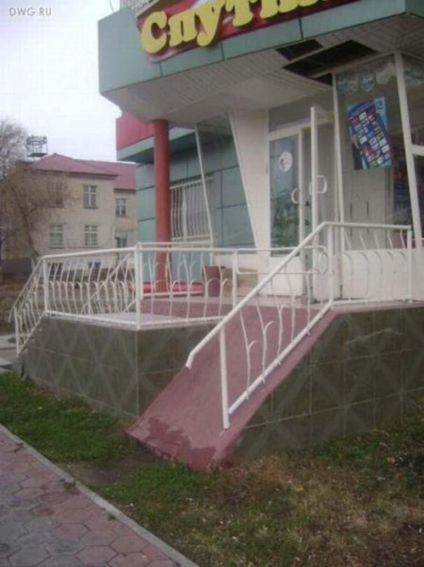 Κωμικοτραγικά μνημεία κατασκευαστικής προχειρότητας στη Ρωσία (17)