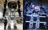 METHOD-1: Το robot που μας δείχνει το μέλλον