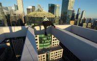 Μη δείτε αυτό το βίντεο αν φοβάστε τα ύψη