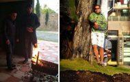 28 μοναδικές φωτογραφίες που δεν έχουν υποστεί επεξεργασία