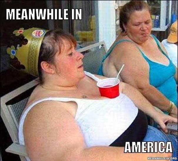 Μόνο στην Αμερική! #43 (1)