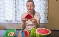 Να τι μπορεί να συμβεί αν φας σπόρους από καρπούζι...
