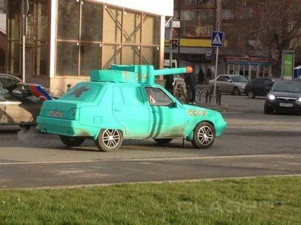 Περίεργα Αυτοκίνητα #54 (3)