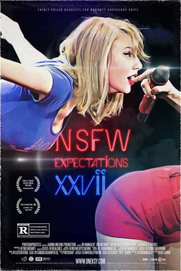 Photoshop battle με την Taylor Swift (5)