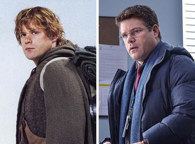 Οι πρωταγωνιστές των ταινιών «The Lord of the Rings» 15 χρόνια μετά (6)