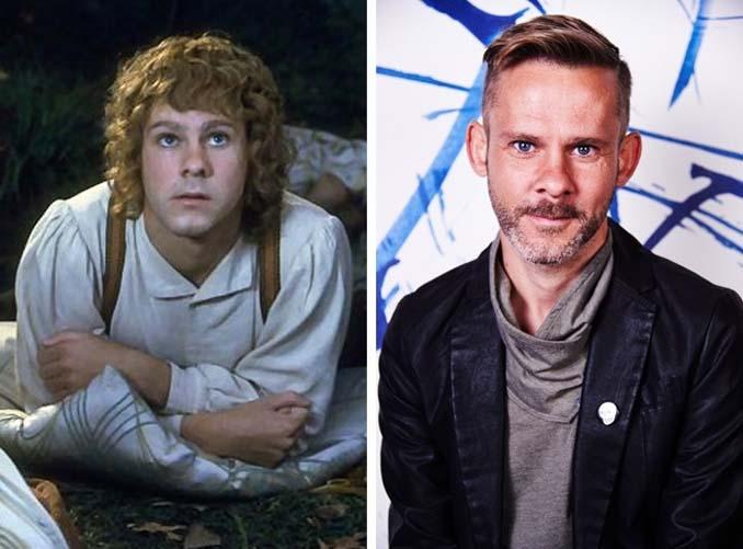 Οι πρωταγωνιστές των ταινιών «The Lord of the Rings» 15 χρόνια μετά (7)