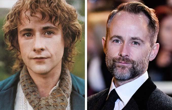Οι πρωταγωνιστές των ταινιών «The Lord of the Rings» 15 χρόνια μετά (8)