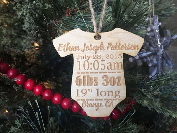 Πρωτότυπα και δημιουργικά στολίδια για μια διαφορετική πινελιά στο χριστουγεννιάτικο δέντρο (2)