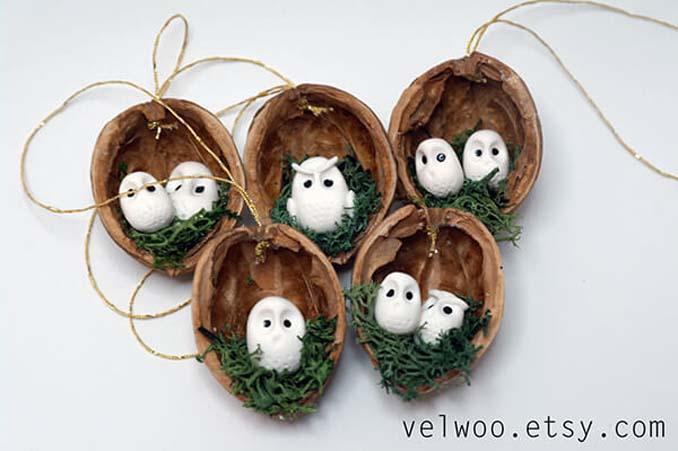 Πρωτότυπα και δημιουργικά στολίδια για μια διαφορετική πινελιά στο χριστουγεννιάτικο δέντρο (4)