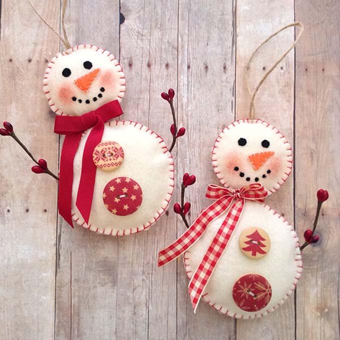 Πρωτότυπα και δημιουργικά στολίδια για μια διαφορετική πινελιά στο χριστουγεννιάτικο δέντρο (5)