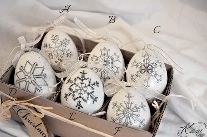 Πρωτότυπα και δημιουργικά στολίδια για μια διαφορετική πινελιά στο χριστουγεννιάτικο δέντρο (8)