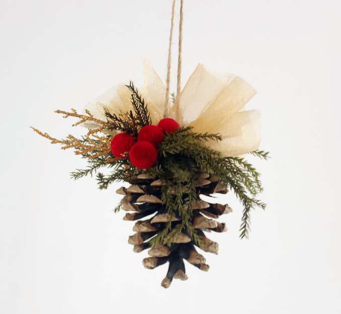 Πρωτότυπα και δημιουργικά στολίδια για μια διαφορετική πινελιά στο χριστουγεννιάτικο δέντρο (10)