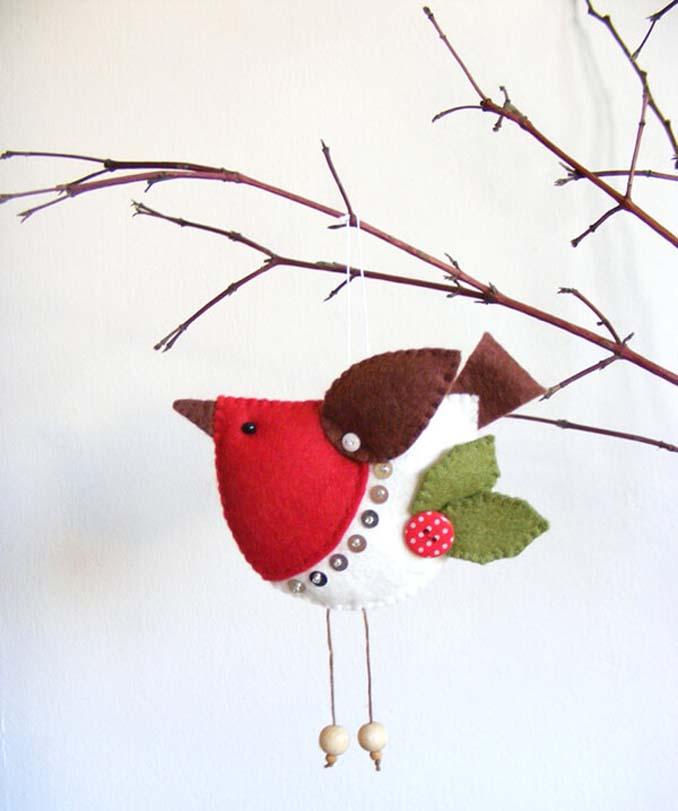 Πρωτότυπα και δημιουργικά στολίδια για μια διαφορετική πινελιά στο χριστουγεννιάτικο δέντρο (11)